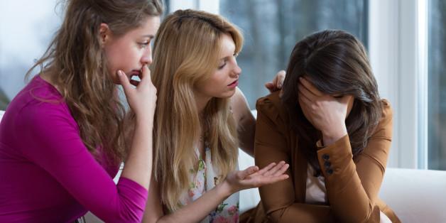 Image result for sad women talking