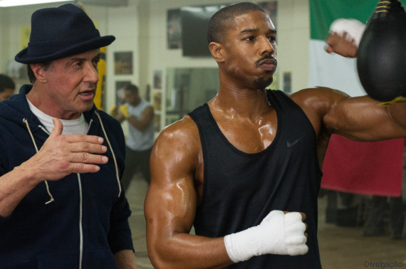 creed stallone