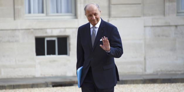 Laurent Fabius va présider le Conseil constitutionnel.