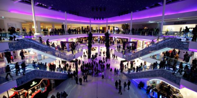 18 millions de personnes ont visité le Morocco Mall en 2015