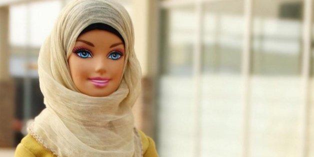Une Barbie en hijab fait le buzz sur les réseaux sociaux