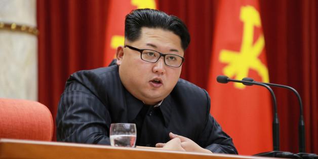 Votre clé USB pourrait bien libérer la Corée du Nord de la dictature de Kim Jong Un (ici le 13 janvier 2016).