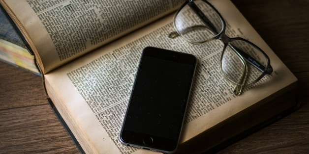 Ces applications qui permettent d'emporter une bibliothèque dans une poche