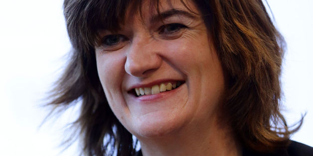 File photo dated 24/11/2015 of Education Secretary Nicky Morgan, who has announced a further 22 free schools will open, including two backed by a videogame entrepreneur.