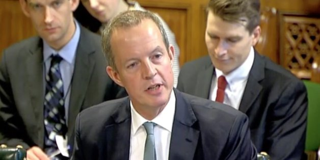 """Nick Boles: """"I was able to recruit better women into those jobs than men, bluntly."""""""