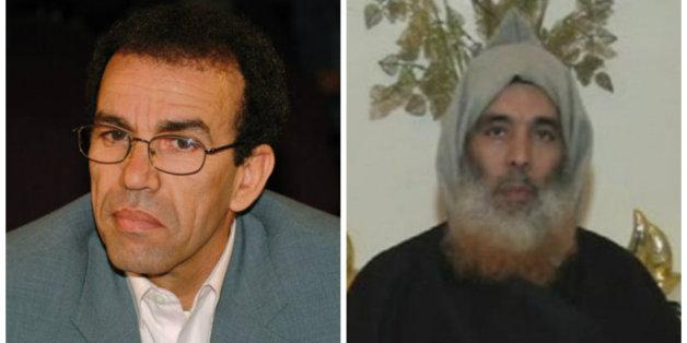 Le takfiriste Abou Naïm excommunie Ahmed Assid