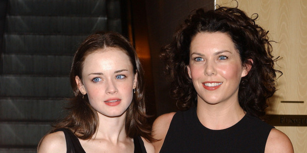 """""""Gilmore Girls"""": Rory und Lorelei werden auf viele alte Bekannte beim Revival treffen"""