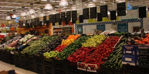 Le Maroc est le pays qui exporte le plus de légumes en Europe