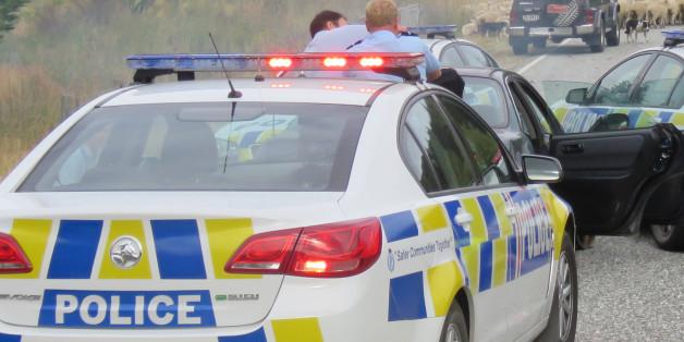 Die Polizei nahm einen 59-Jährigen fest (Archiv).