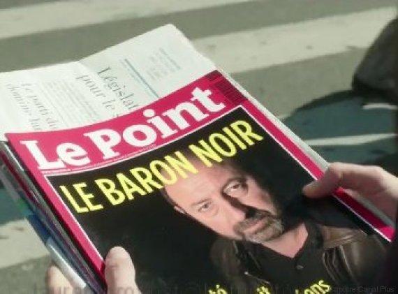 baron noir le point