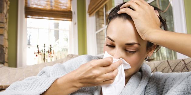 Influenza trifft in dieser Saison besonders auch Erwachsene.