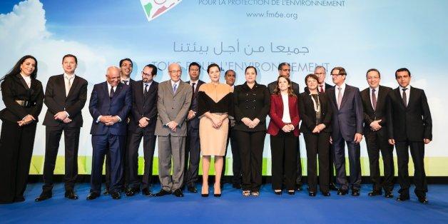 La Fondation Mohammed VI et la CGEM s'engagent pour la protection de l'environnement