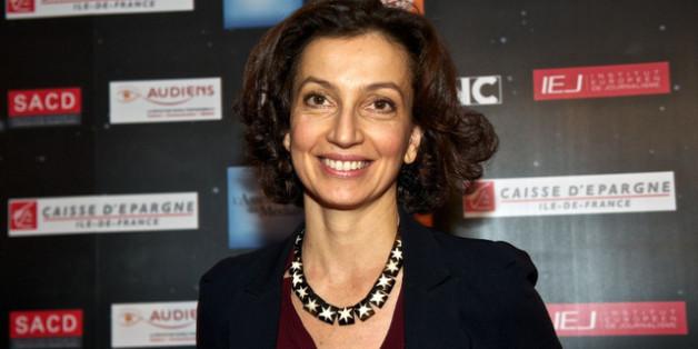 Qui est Audrey Azoulay, la nouvelle ministre française de la Culture ?