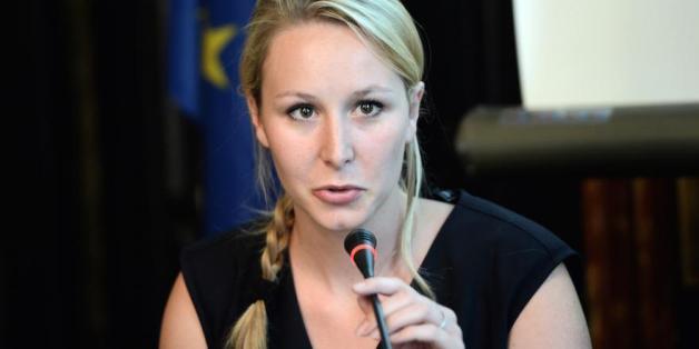 Marion-Maréchal Le Pen en tournée au Maroc?