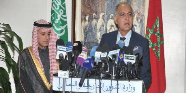 Le Maroc nie l'intervention militaire au sol des soldats marocains en Syrie