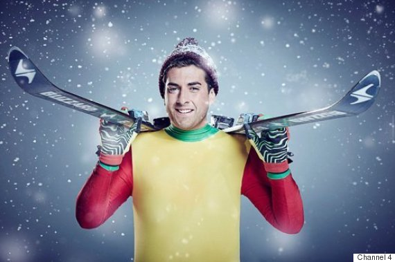 james argent the jump