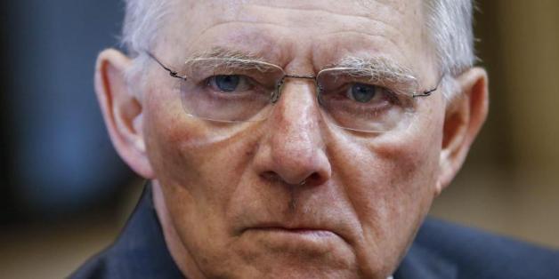 So will Wolfgang Schäuble den Steuertricksern das Handwerk legen