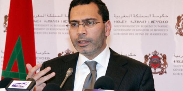 El Khalfi: Pas de retour sur la réforme des retraites