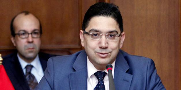 Le nouveau ministre délégué aux Affaires étrangères prend officiellement ses fonctions