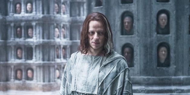 """Wieder bei """"Game of Thrones"""": Der deutsche Schauspieler Tom Wlaschiha mischt wieder als Jaqen H'ghar mit"""