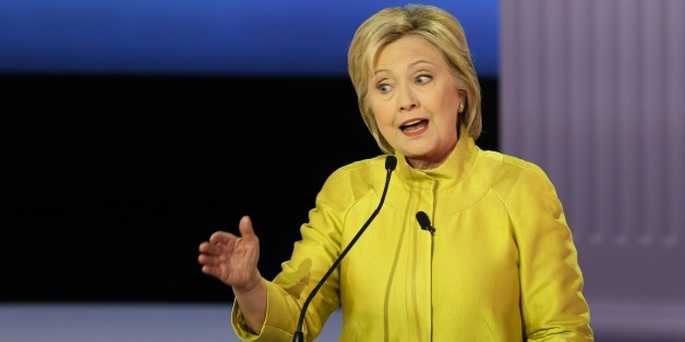 Hillary Clinton and the Syrian Bloodbath