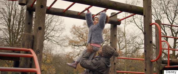 climbing bars