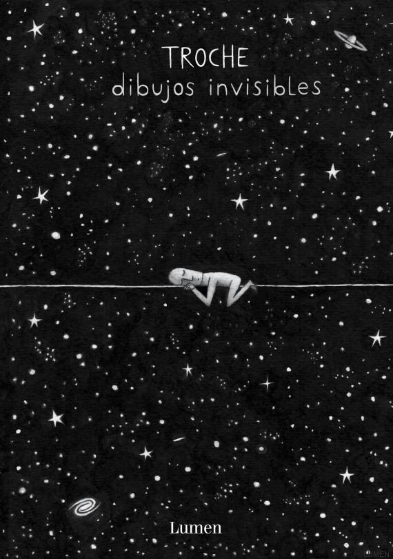 dibujos invisibles troche