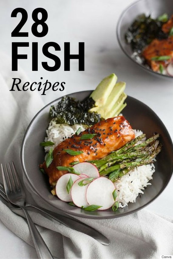 28 fish recipes for the lenten season fish recipes forumfinder Gallery