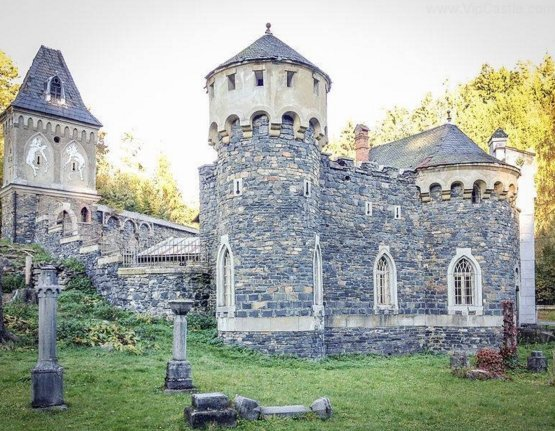 fortress kunzov