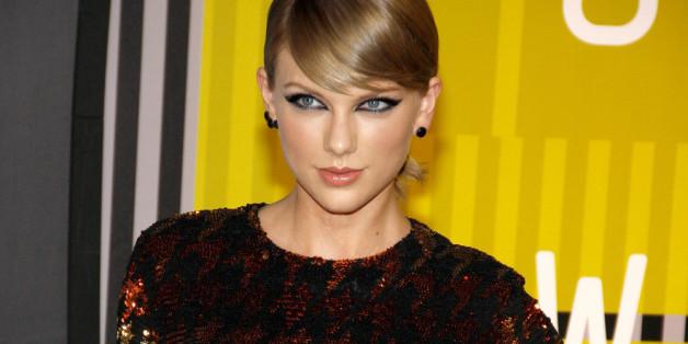 Taylor Swift hat Ärger mit Kanye West