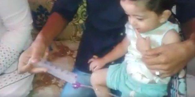 Un petit garçon marocain sauvé grâce à la générosité des internautes