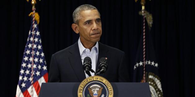 Après la mort du juge Scalia de la Cour suprême, les républicains promettent d'empêcher Barack Obama de le remplacer