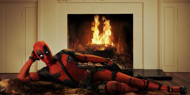 """""""Deadpool"""" ein größerer Erfolg als """"Fifty Shades of Grey"""""""