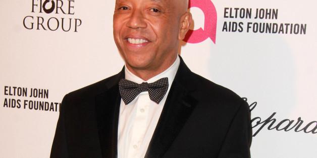 "Russel Simmons organisiert seine eigenen ""Oscars"""