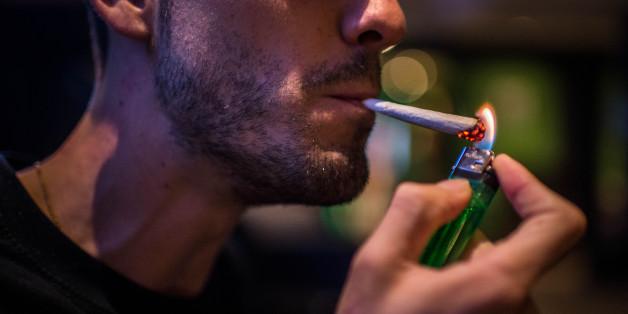 Cannabis ist in Deutschland illegal. Berlin klagte dagegen - bisher ohne Erfolg