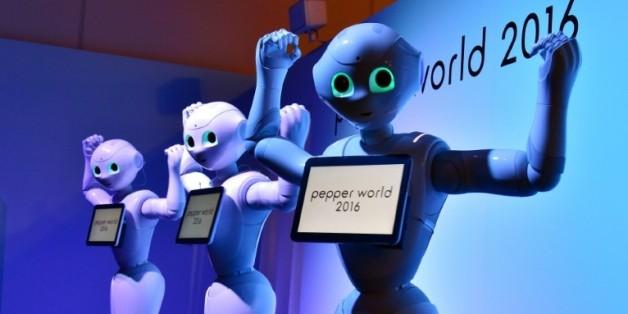 Des robots capables d'exécuter quasiment toutes les tâches humaines pourraient menacer des dizaines de millions d'emplois au cours de 30 prochaines années
