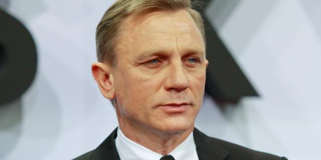 Daniel Craig kann auch Serie
