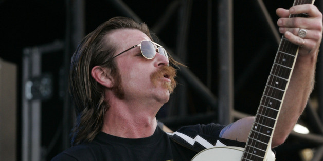Die Eagles of Death Metal spielten im Bataclan