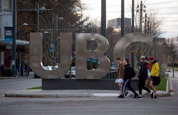 ubc sexual assault