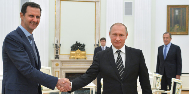 Assad and Putin Will Likely Disregard the Syria Cease-Fire and Destroy the Opposition