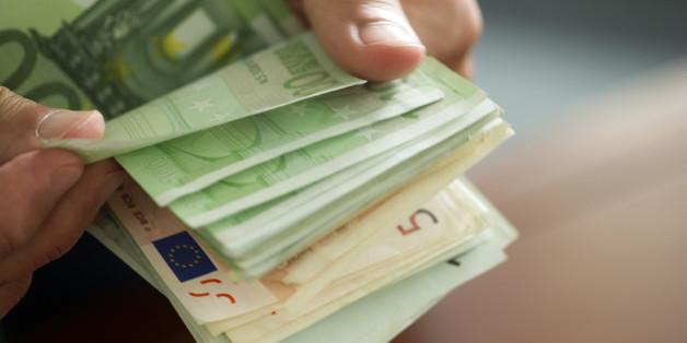 1000 Euro zum Nullzins - mit diesem Angebot locken Kreditinstitute neue Kunden