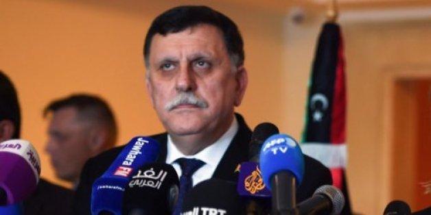 Libye: Annonce à Skhirat de la formation d'un gouvernement d'union nationale