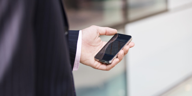 "Mit der ""MyShake"" App sollen Erdbeben per Smartphone erkannt werden."