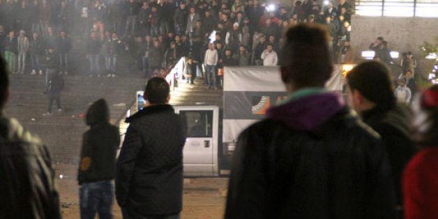 Agressions de Cologne: Les Marocains impliqués n'étaient pas des réfugiés