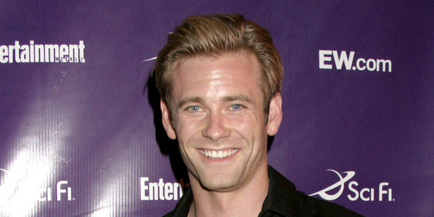 "Der Kanadier Eric Johnson wird in ""Fifty Shades Darker"" die Rolle des Jack Hyde spielen"