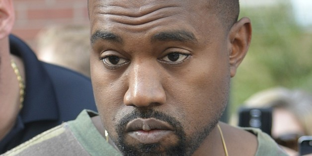 NEW YORK, NY - SEPTEMBER 13:  Kanye West seen in New York City on September 13, 2015. Photo Credit: Mpi67/MediaPunch/IPX