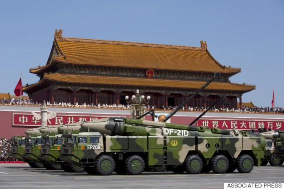 china df