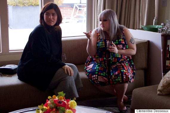 Talking to Beth Ditto About Her New Fashion Collection ...