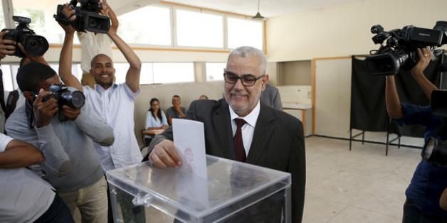 Elections: Benkirane rencontre les dirigeants des partis politiques marocains