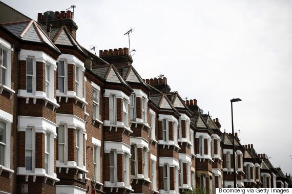 housing crisis uk